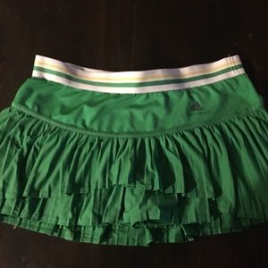 Adidas Stella McCartney out skirt sizes 40